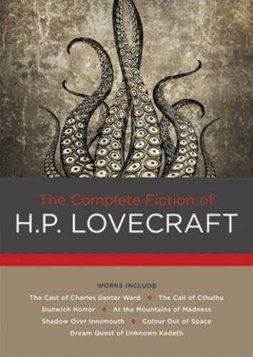 the-complete-fiction-of-h-p-lovecraft