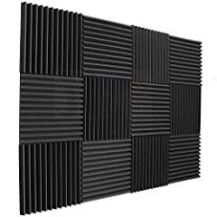 12 pack Acoustic Panels