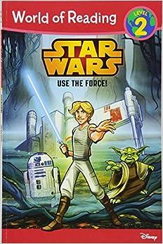 Descargar Star Wars: Use The Force! Epub