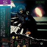 Score (Japanese Mini LP Sleeve SHM-CD)