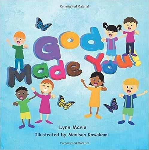 God Made You! by Lynn Marie (2014-09-05)