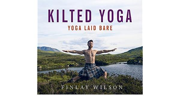 Kilted Yoga: Yoga Laid Bare - THE PERFECT SECRET SANTA ...