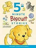 Biscuit: 5-Minute Biscuit Stories: 12 Classic Stories!
