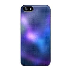 Tpu Case For Iphone 5/5s With KloTTMo12280BcuXg StellaKotch Design