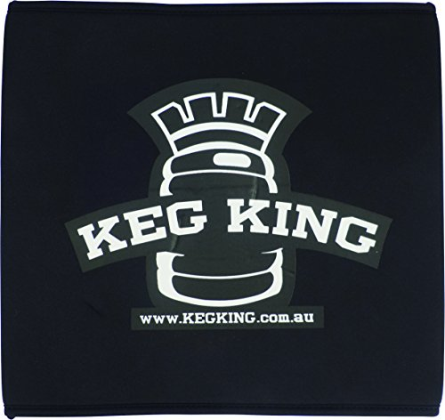 Price comparison product image Keg King Keg Parka - 9L