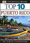 Top 10 Puerto Rico (EYEWITNESS TOP 10...