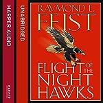 Flight of the Night Hawks: Darkwar, Book 1 | Raymond E. Feist