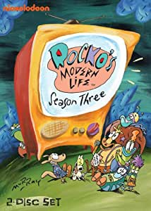 Rocko's Modern Life: Season 3