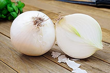 "Cebolla blanca""Avalon"" - semilla"