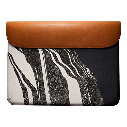 Air DailyObjects Leather Pro 13 Macbook Sleeve Sequoia Envelope For Real 06wCAq