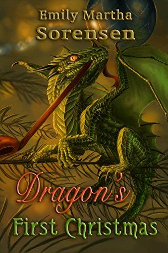 Christmas Dragon.Dragon S First Christmas Dragon Eggs Book 3
