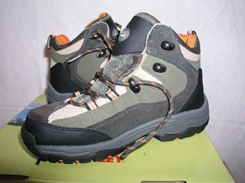 McKinley Kinder Trekkingschuh Jahula MID II AQX JR IDE, Größe 32.0 EU