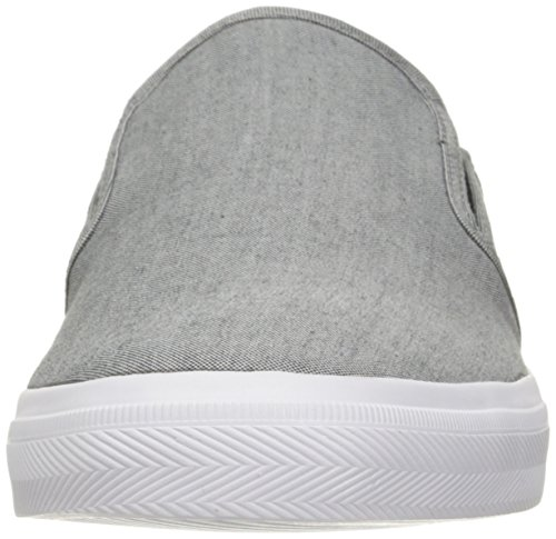Lacoste Mens Gazon Sport 216 1 Sneaker Di Moda Nero
