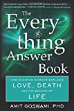 img - for The Everything Answer Book: How Quantum Science Explains Love, Death, and the Meaning of Life book / textbook / text book