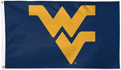 Wincraft West Virginia Mountaineers 3X5 Flag
