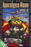 Apocalypse Meow Volume 2 (v. 2)