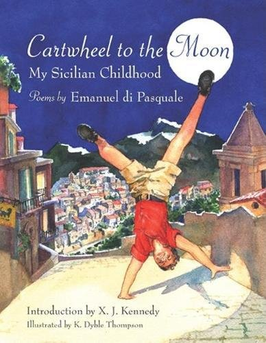 Download Cartwheel to the Moon: My Sicilian Childhood pdf
