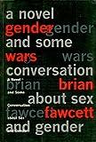 Gender Wars, Brian Fawcett, 0921051948