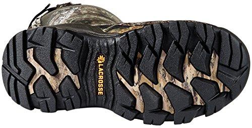 Country Shoes Up Hunting Pro Mossy LACROSSE Break Alphaburly Oak Women's 1600G X6nxqRTv
