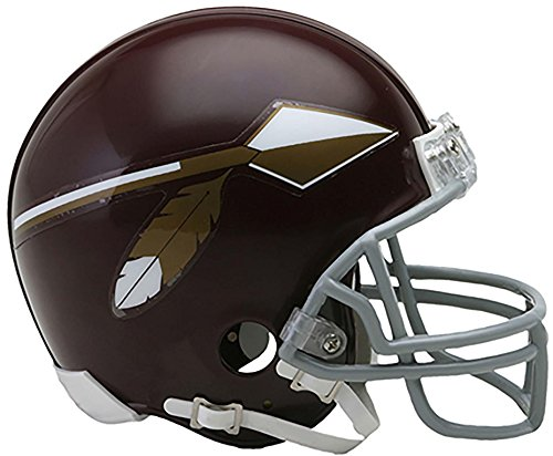 Memorabilia Washington (Sports Memorabilia Riddell Washington Redskins Throwback 1965-1969 VSR4 Mini Football Helmet - NFL Mini Helmets)