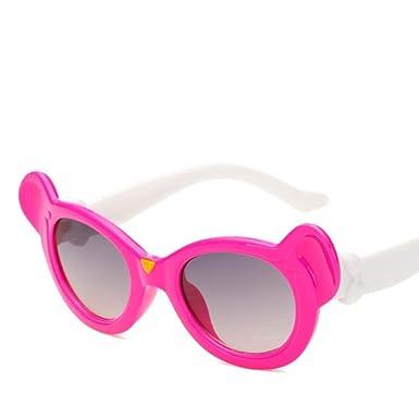 SUGLAUSES Gafas de sol Gafas De Sol Infantiles De Dibujos ...