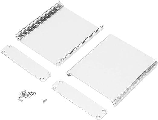 Caja de Conexiones de Caja de aleación de Aluminio Impermeable a ...