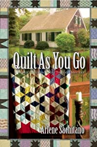 Quilts & Quilting Books