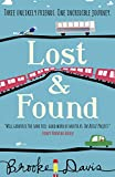 Front cover for the book Lost & Found by Brooke Davis
