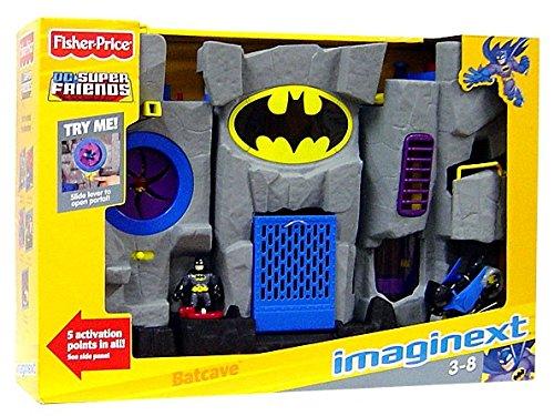 Fisher-Price Imaginext DC Super Friends Batman -