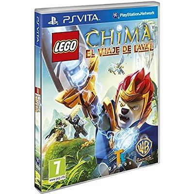 Lego: Legends Of Chima