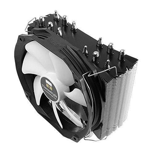 Thermalright TRUE SPIRIT 140 POWER CPU Cooler for Intel LGA 2011/1366/1150/1155/1156/775 & AMD Socket FM2/FM1/AM3+/AM3/AM2+/AM2 by Thermalright (Image #5)