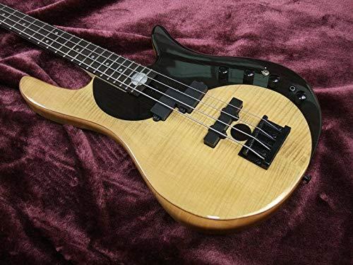FidgetKute NEW Arrivel Starshine 4 Strings Electric Bass Guitar Flamed Maple TOp Good Quali