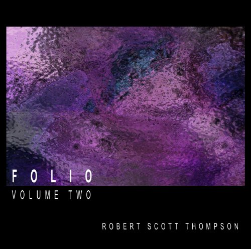 Folio - Volume Two (Clarinet Instrumental Folio)