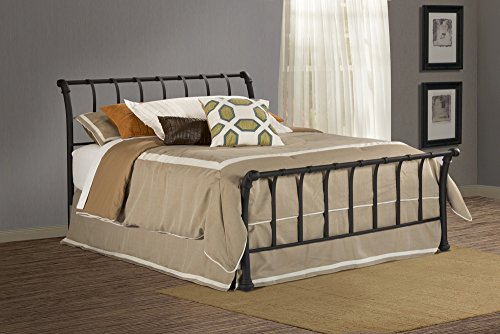 Hillsdale Janis Bed Set - Full - Rails not included