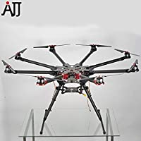 Toy, Play, Fun, RCTimer S1100 Octocopter Foldable Carbon Fiber Frame Kit Pro Quadcopter Multi-Rotors with 4114 Motor HV40A ESC Propeller ComboChildren, Kids, Game from Play 4 Kids