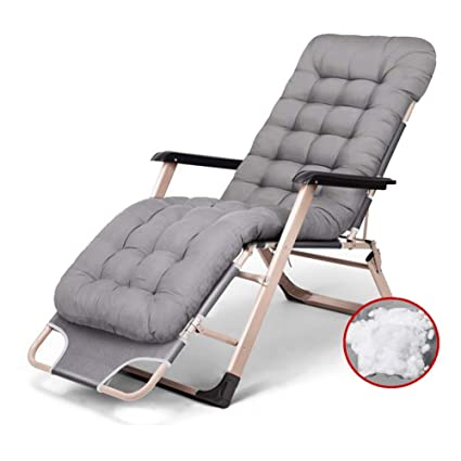 Dsgdfh Silla-Tumbona sillón reclinable reclinado sofá Cama ...