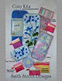 Cozy Kits Embroidery Design Cd By Smith Street Designs