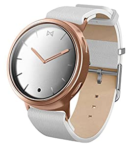 Misfit Phase Hybrid Wearables Smartwatch - Rose Gold