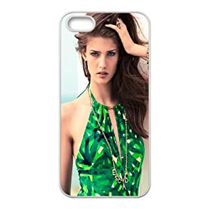 iPhone 4 4s Cell Phone Case White Kendra Spears U3D5TN