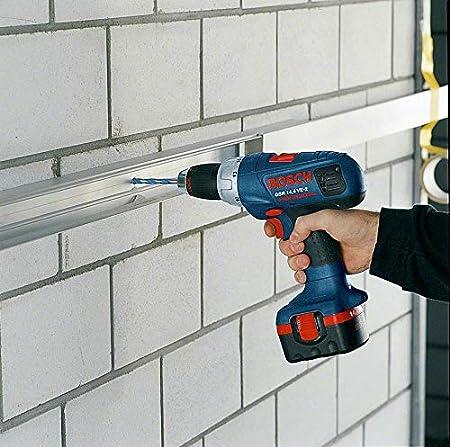 Multi Construction, Zubeh/ör f/ür Bohrmaschinen mit Rundschaftbohreraufnahme Bosch Professional 7tlg Mehrzweck Bohrer Set CYL-9