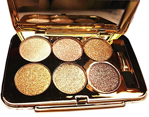 Glitter Eyeshadow Palette Sparkle Valentines product image