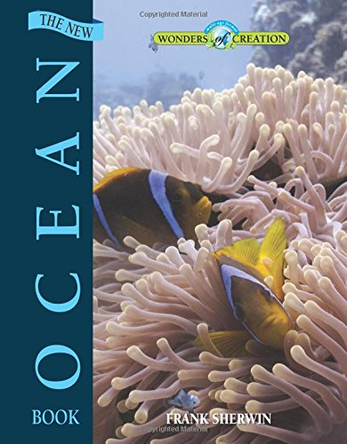 New Ocean Book, the (Wonders of Creation)