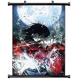 Kara no Kyoukai Anime Fabric Wall Scroll Poster (32x46) Inches. [WP]Kara no-41(L)