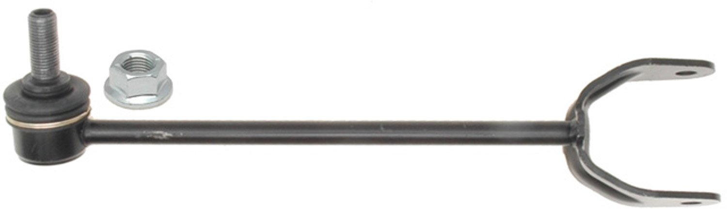 ACDelco 45G1056 Professional Rear Passenger Side Suspension Stabilizer Bar Link Kit with Hardware