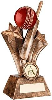 15,2cm Résine de cricket Trophy (Rf526a)