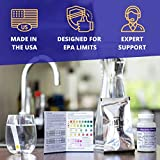 Drinking Water Test Kit For Municipal Tap and