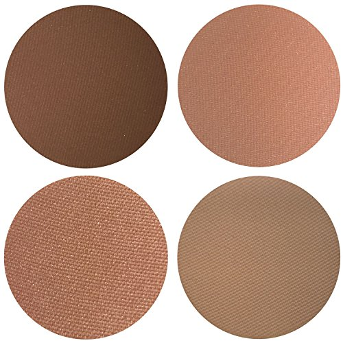Keep Peachy Collection Eyeshadow Quad