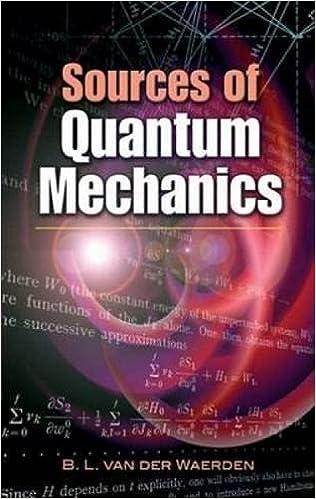 term paper body Quantum Mechanics