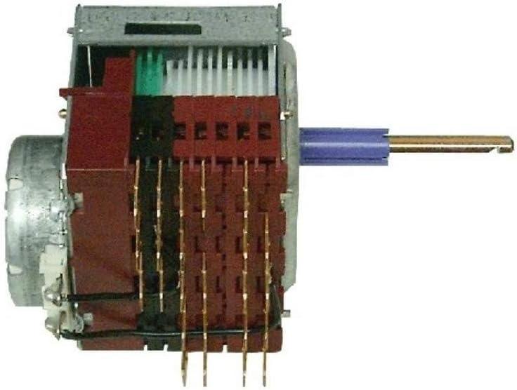 Recamania Programador Lavadora Fagor F514 L20F026I8