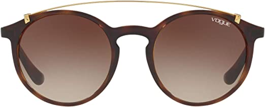 TALLA 51. Vogue Gafas de sol para Mujer